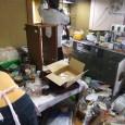 地震によって、家具が倒れたり、食器や本棚が飛び散っていたりで家の中が、住める状態ではない、お一人暮らしの高齢者様のご依頼をお受けいたしております。 はちどりワーカーも、自宅は後回しで対応させていただいておりますので、お困 […]